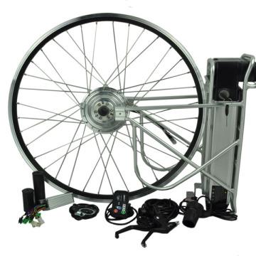 Direto da fábrica fornecer 250 W kit de conversão de bicicleta elétrica