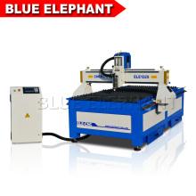 Máquina de corte do plasma do ar, máquina de corte portátil do plasma do CNC do metal
