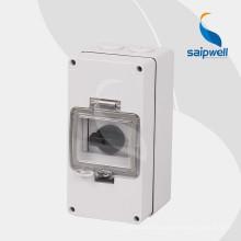 Commutateur d'isolateur CC de haute qualité Saip / Saipwell avec certification CE
