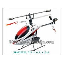 2CH brinquedo helicóptero