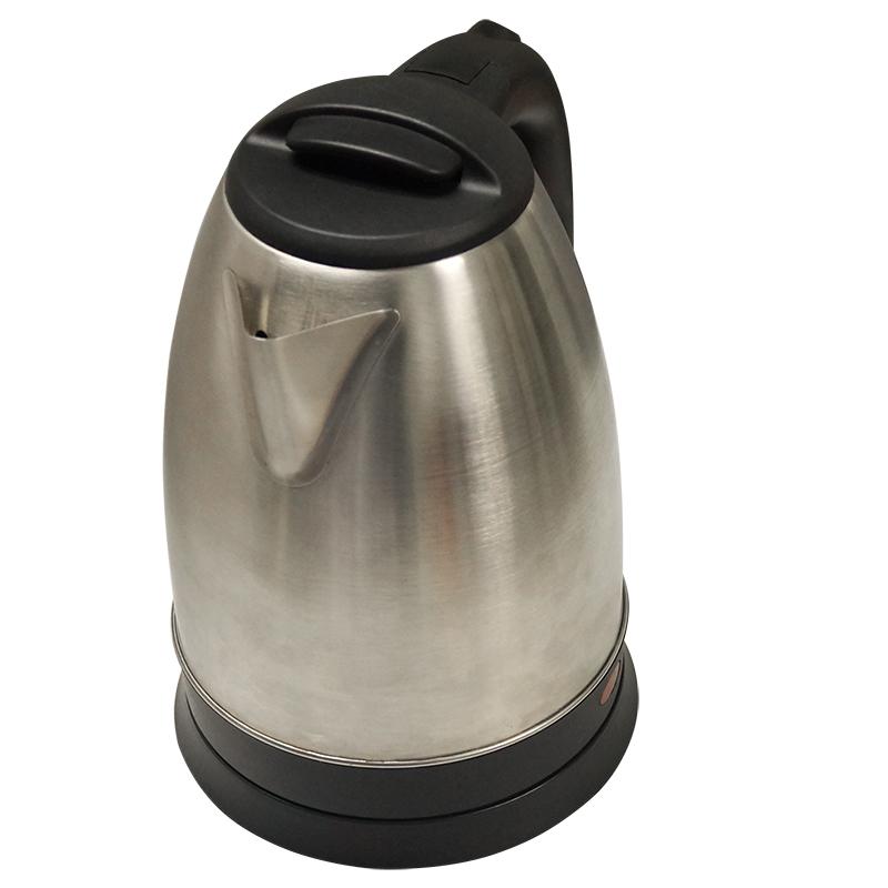 Industrial kettles electric