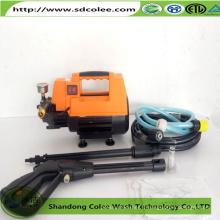 Machine de nettoyage de boue pour l'usage à la maison