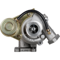 Turbocompresor CT20 TOYOTA para 2LT 17201-54030