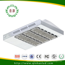 Luz de calle al aire libre de IP65 LED con nuevo diseño (QH-LD3C-150W)