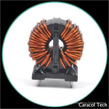 Inductor toroidal de alta inducción 400uh 1a para la placa de circuito