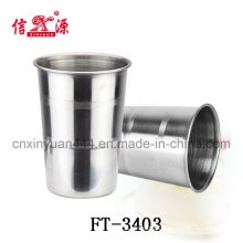 Stainless Steel Beer Cup (FT-3403)