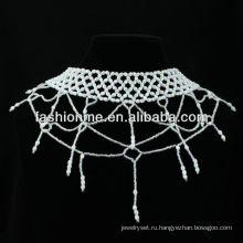 Мелкогранульный necklacce Fashionme 2013