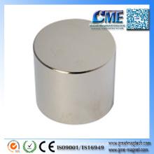 Highest Grade Neodymium Magnet Cylinder Magnets for Sale