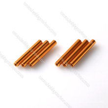 Anodized Color High Strength M3 20mm 30mm Hex Aluminum Spacers or Standoffs for Drones
