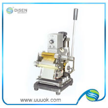 Hot stamping machine for sale
