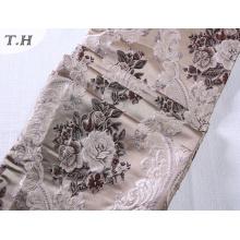 100% Polyester Weave Stoff für Jacquard-Stoff Sofa Designs (FTH32084)