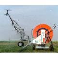 HOSE REEL IRRIGATION FOR AGRICULTURE
