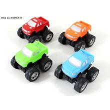 Big Wheel Friction Car Toys