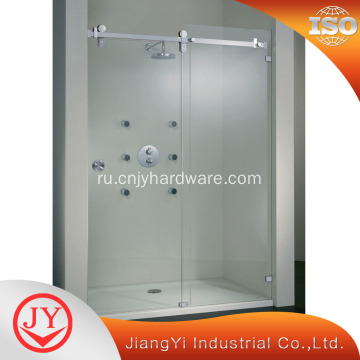 Stainless Steel Safty Sliding Glass Door Hardware