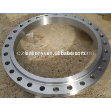 ASME B16.5 Class 300 Forged Pipe WN Flange