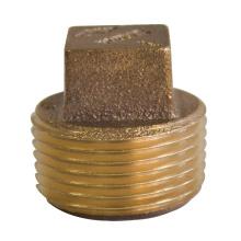 Штекер бронзовый бронзовый