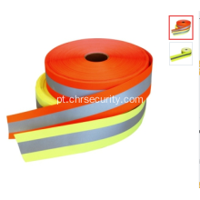 Flame Retardant Warning Reflective Tape
