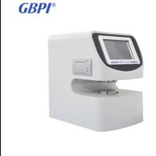 Máquina de prueba de resistencia al flujo de aire y equipo de presión diferencial, máquina de prueba de máscara