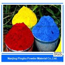 Dekorative Ral Farben Pulverlackierung