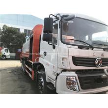 Vehículo de pulverización Dongfeng de 8-10 toneladas