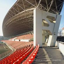 High Standard Light Stahlkonstruktion Stadion Tribünen