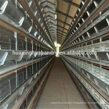 professional design layer poultry shed coop for chicken