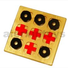 Wooden Tic Tac toe (80491)