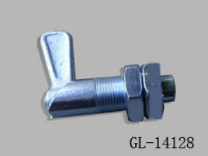 Custom Competitive Price With Spring Clamp Bolt and Nut
