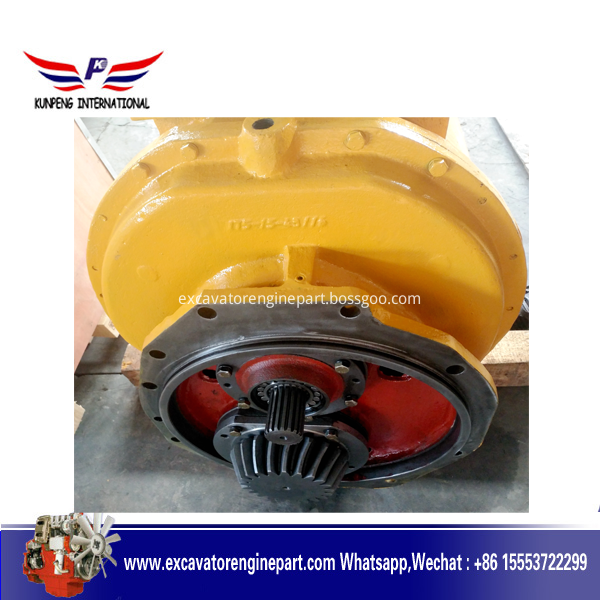 Wholesale shantui bulldozer parts SD16 SD22 SD32 transmission gear box 175-15-00226