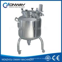Fabrik Preis Öl Wasser Wasserstoff Speicher Tank Wein Container Diesel Kraftstoff Speicher Tank Movable Edelstahl Tank