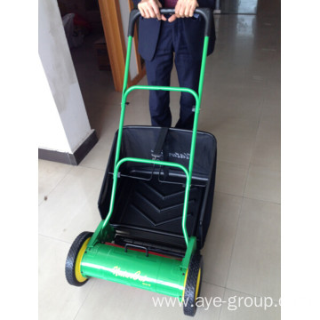 "16""Hand Push Reel Lawn Mower"