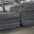 Double Twist Gabion Box für Rock Filled
