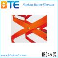 ISO9001 Plate-forme de travail aérienne automotrice de haute qualité et stable avec le meilleur prix