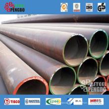 P5 Alloy Steel Seamless Tube