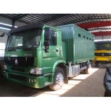 Мобильный цех Смазочный грузовик Sinotruk