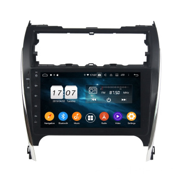 2019 Trend android 9.0 car audio 2017 Camry