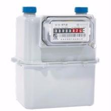 Medidor de gás de caso de gás de degradação