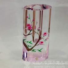 Vaso de cristal, vaso de flores (JD-HP-033)