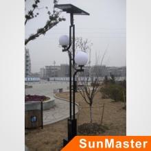 Lámpara de jardín LED solar (SGL23)
