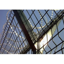 High Quality and Low Price Airport Fence S0271