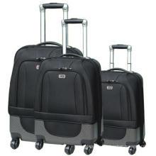 Bagages voyage sacs couleur noire traditionnelle hight qualité produits