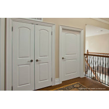 Residential Frame Double Interior Wooden Door Prices