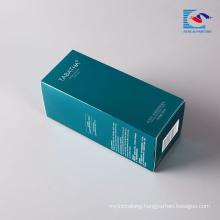 Sencai Wholesale delicate customizable logo cosmetics packaging box