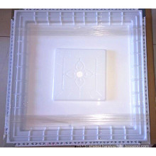 90W LED Square Surface Mounted Light