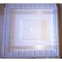 90W СИД квадрата установленная поверхность света