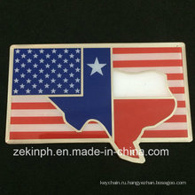 Новая продукция американского Фалг изготовленный на заказ значок pin для сувенира