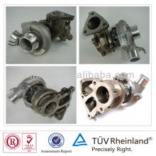 Turbocharger TF035HM-10T 49135-04000 28200-4A150