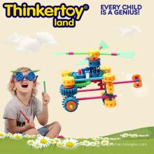 Дети Интересные образовательные игрушки Вертолет игрушки