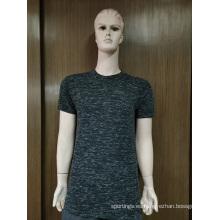 Camiseta de manga corta para hombre