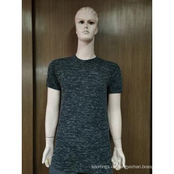 Kurzarm-T-Shirt für Herren